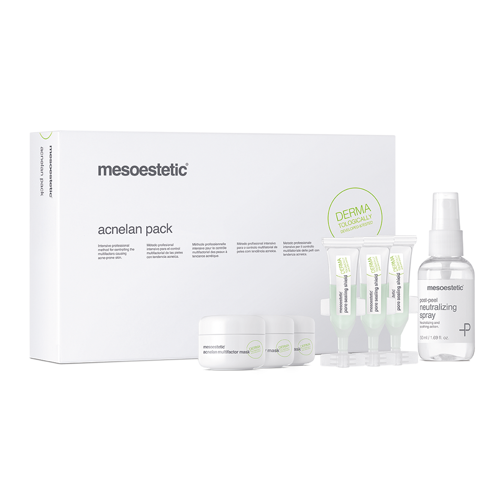 acnelan® Medizinische Akne-Behandlung