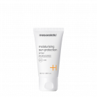 moisturising sun protection