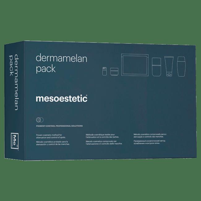 dermamelan® Medizinische Depigmentierungs- Behandlung